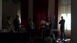 Apicoltura Apoidea Premio millefiori 2016_1